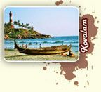 Kovalam the world famous beach just 16 km from Thiruvananthapuram